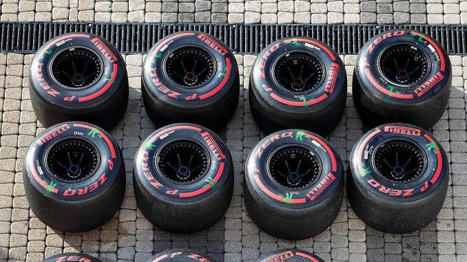 Problemas Pirelli 2020