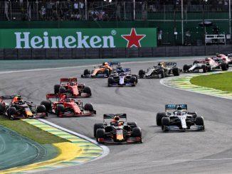 promotor GP brasil interlagos