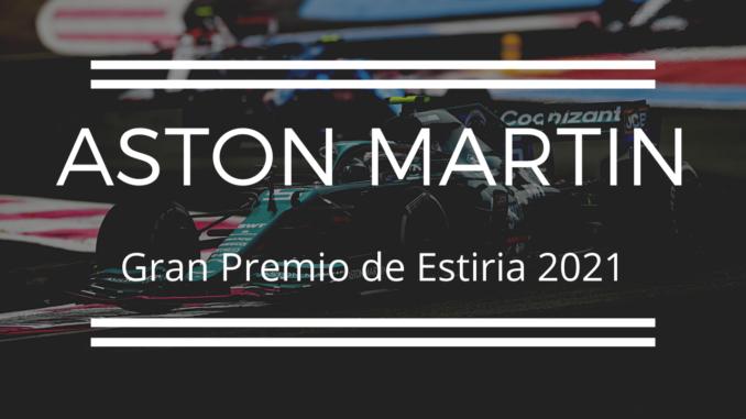 Aston Martin previa