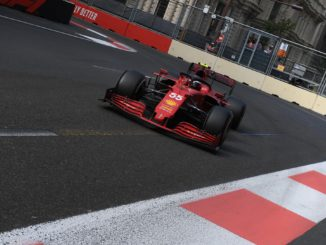 Ferrari bakú